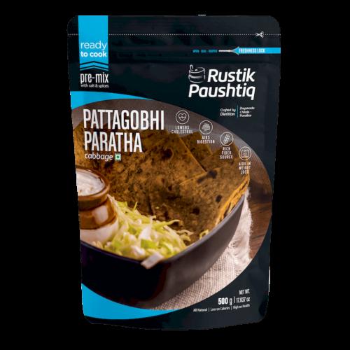 Pattagobhi Paratha